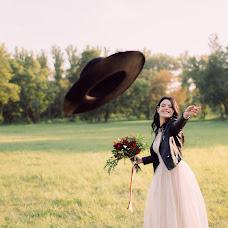 Wedding photographer Olga Klimuk (olgaklimuk). Photo of 18.01.2019