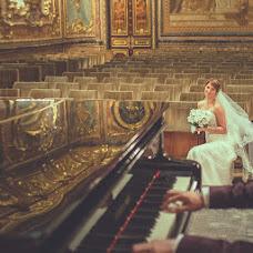 Wedding photographer Igor Shebarshov (shebarshov). Photo of 22.01.2014
