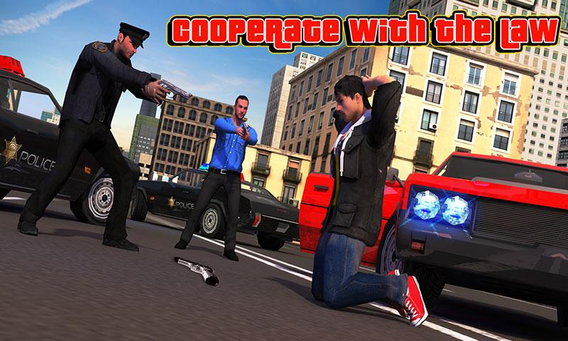 Gangster Revenge: Final Battle- screenshot