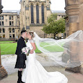 weddings at Glasgow Uni