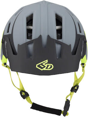 6D Helmets ATB-1T Evo Trail Helmet alternate image 5