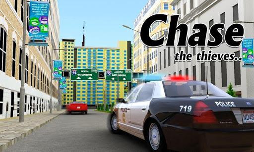 警車模擬器HD