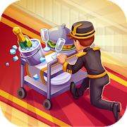 Doorman Story: Hotel team tycoon v1.4.0 Mod (Unlimited Gold+ Diamonds) APK Free For Android