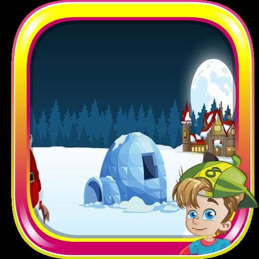 北極からの脱出 解謎 App LOGO-APP試玩