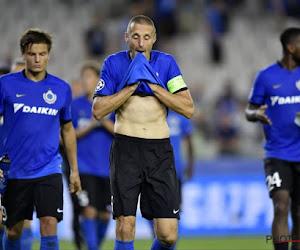 """Le Club a perdu son niveau de champion : """"On ne peut plus se référer à Bruges"""""""