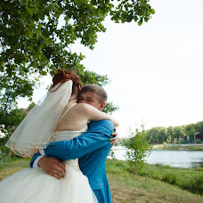 Wedding photographer Egor Filipenko (filipenko). Photo of 22.03.2018