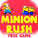 3 Minion Rush Icon