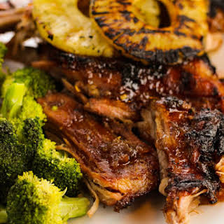 Sweet And Sour Pineapple Pork Ribs Recipes.