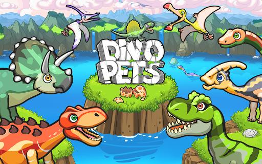 Dino Pets screenshot 6