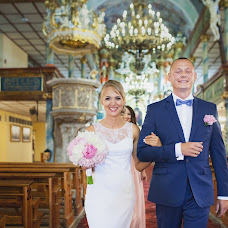 Wedding photographer Oktawia Guzy (malaszewska). Photo of 06.03.2018