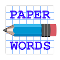 Paper Words icon