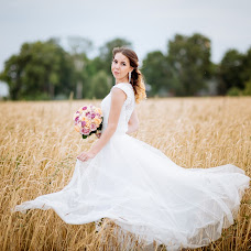 Wedding photographer Mariya Soloveva (phsolovievamaria). Photo of 01.04.2018