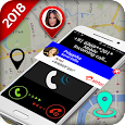 Mobile Number Location Tracker 2018 icon