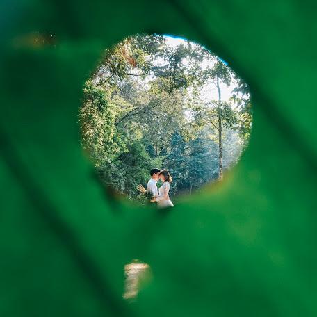 Wedding photographer Kiên Nguyen (KienNguyen). Photo of 22.12.2017