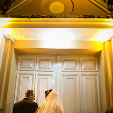 Wedding photographer Anisio Neto (anisioneto). Photo of 16.02.2018