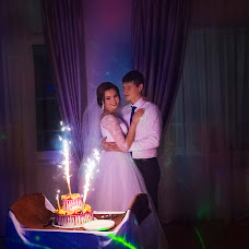 Wedding photographer Anastasiya Kopaneva (Anastasia20). Photo of 03.10.2017