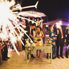 Wedding photographer Slava Semenov (ctapocta). Photo of 05.01.2015