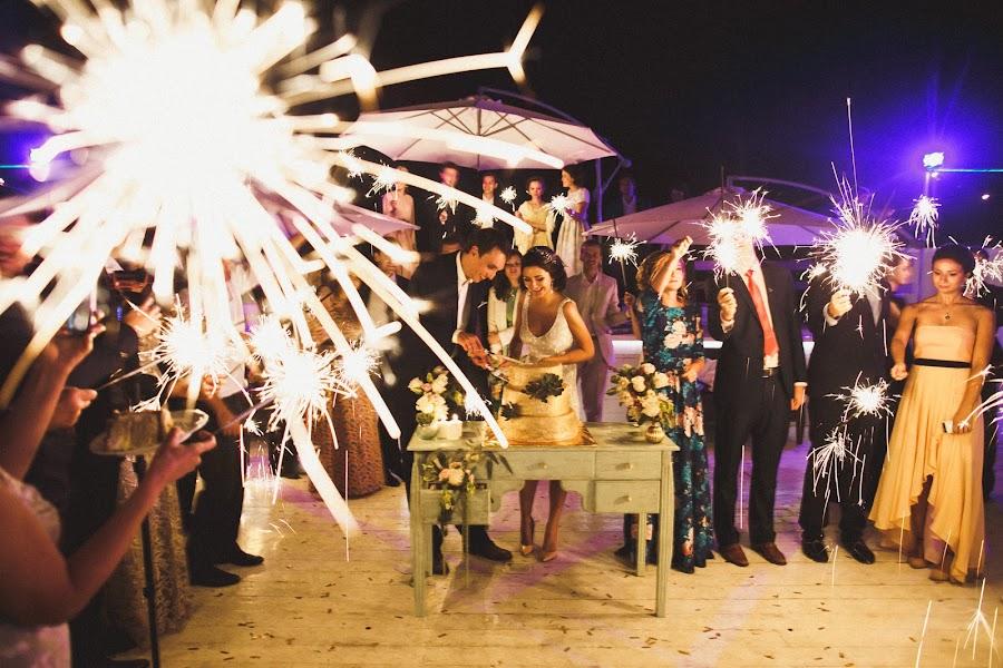 Esküvői fotós Slava Semenov (ctapocta). Készítés ideje: 05.01.2015