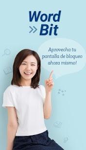 WordBit Coreano (en pantalla bloqueada) - náhled