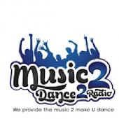 Music 2 Dance 2 Radio