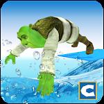 Water Slide Super Monster Adventure