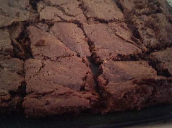 German Chocolate Caramel Brownies Recipe