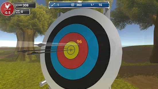 Archery Master 2017- screenshot thumbnail