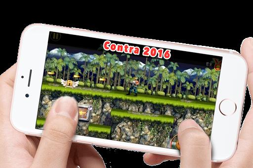 免費下載動作APP Contra classic 2016 app開箱文 APP開箱王