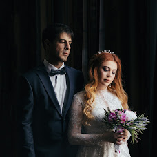 Wedding photographer Tamerlan Kagermanov (Tamerlan5D). Photo of 04.12.2018
