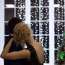 Wedding photographer Nataliya Burmistrova (bel4onok). Photo of 26.12.2015