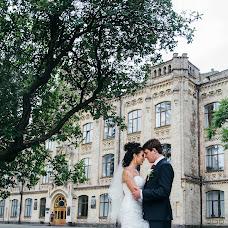 Wedding photographer Galina Romanyuk (280781). Photo of 10.09.2015