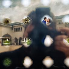 Wedding photographer Claudiu Stefan (claudiustefan). Photo of 18.10.2018