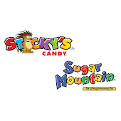 Sticky's Candy-Sugar Mountain