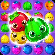 Happy Fruit Splash -Match 3