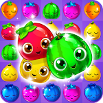 Crazy Fruit 🍎🍇🍈🍒🍑 Big Boom 2018 Icon