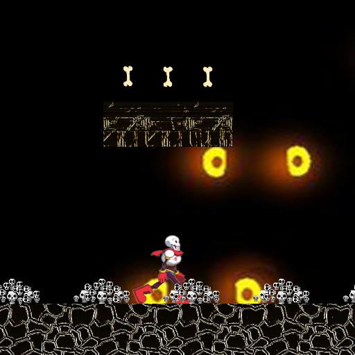 Papyrus Bonetrousle Game Cheat APK MOD Free Download 1.0.0
