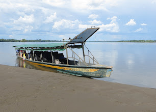 Photo: Passenger Boat