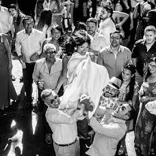 Wedding photographer Silvina Alfonso (silvinaalfonso). Photo of 02.02.2019