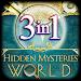 Hidden Object - Mystery Worlds Exploration Game APK