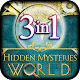 Hidden Object - Mystery Worlds Exploration Game (game)