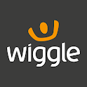 Wiggle - Cycle, Run, Swim icon
