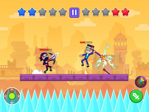 Thrilling Fencing Master screenshot 5