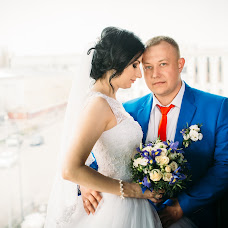 Wedding photographer Pavel Zotov (zotovpavel). Photo of 04.06.2017