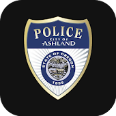 Ashland Oregon Police