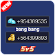 Trick & Tips for Mobile Legend Bang bang Easily Download on Windows