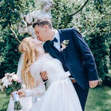 Wedding photographer Masha Frolova (Frolova). Photo of 09.01.2017