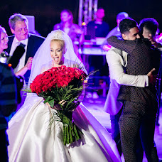 Wedding photographer Tudor Popovici (tudorpopovici). Photo of 27.10.2016
