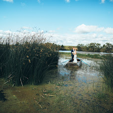 Wedding photographer Lyubov Dempke (DempkeLyubov). Photo of 22.05.2015