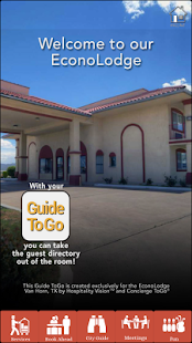 Guide ToGo - náhled