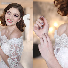 Wedding photographer Irina Okunskaya (IrinaOkunskaya). Photo of 11.03.2017